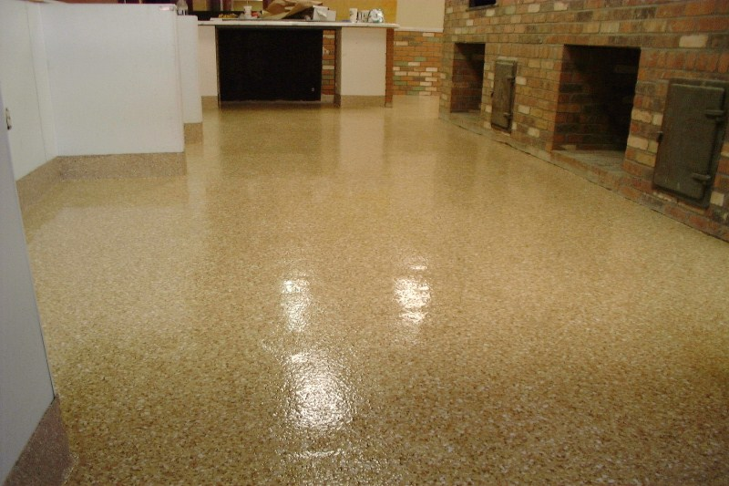 commercial flooring 2
